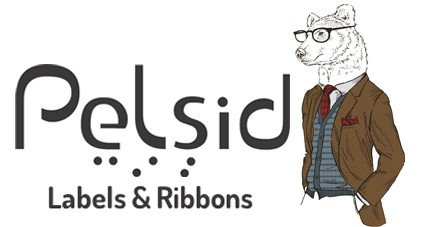 Label Printing, Fashion Labels - Pelsid