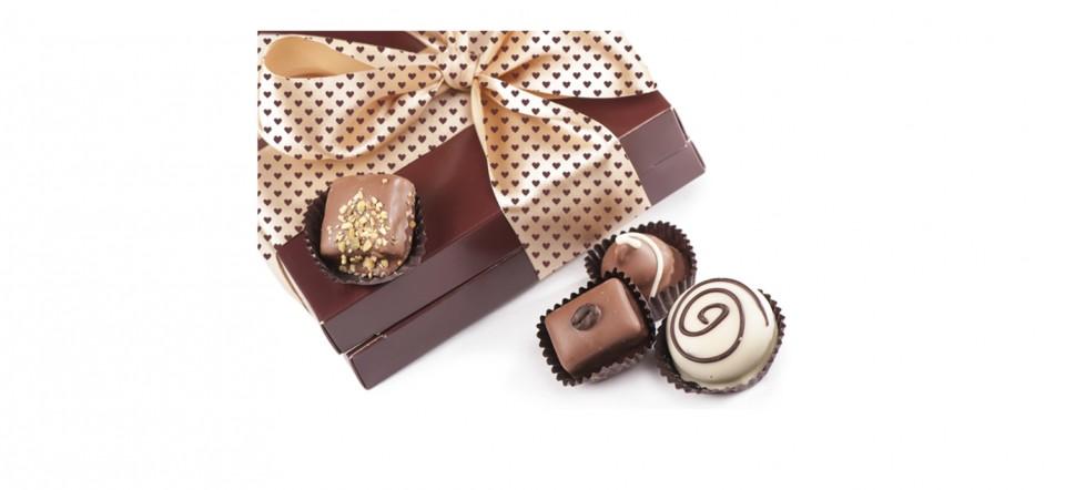 סרטי סאטן לשוקולד